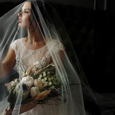 Wedding photographer Marfa Morozova (morozovaWED). Photo of 03.05.2018