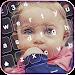 My Sweet Pic Keyboard Design Icon