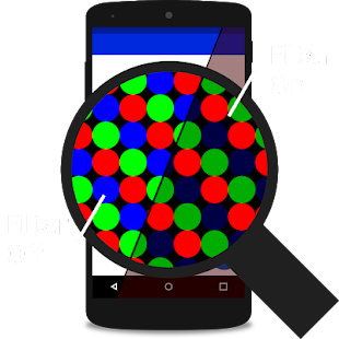 App Blue Light Filter Night Mode Screen Protect Eyes APK for Windows Phone