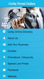 Download Corby Portal Online For PC Windows and Mac apk screenshot 1