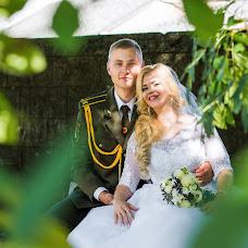 Wedding photographer Yuliya Yanovich (Zhak). Photo of 04.01.2019
