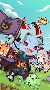 Our dark lord-Sasuyu 2-TAP RPG 5