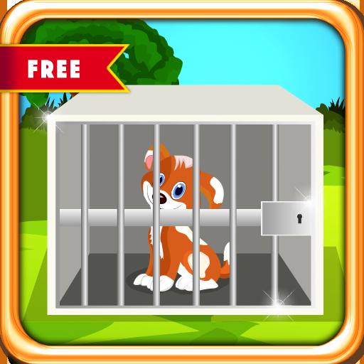 Puppy Escape: Save the Puppy