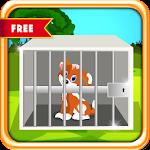 Puppy Escape: Save the Puppy Icon