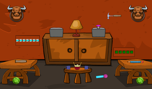 Cowboy Rescue From Desert for PC