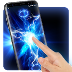 Electric Screen for Prank Live Wallpaper &Launcher release_2385