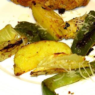 Ina Garten Roasted Vegetables Recipes.