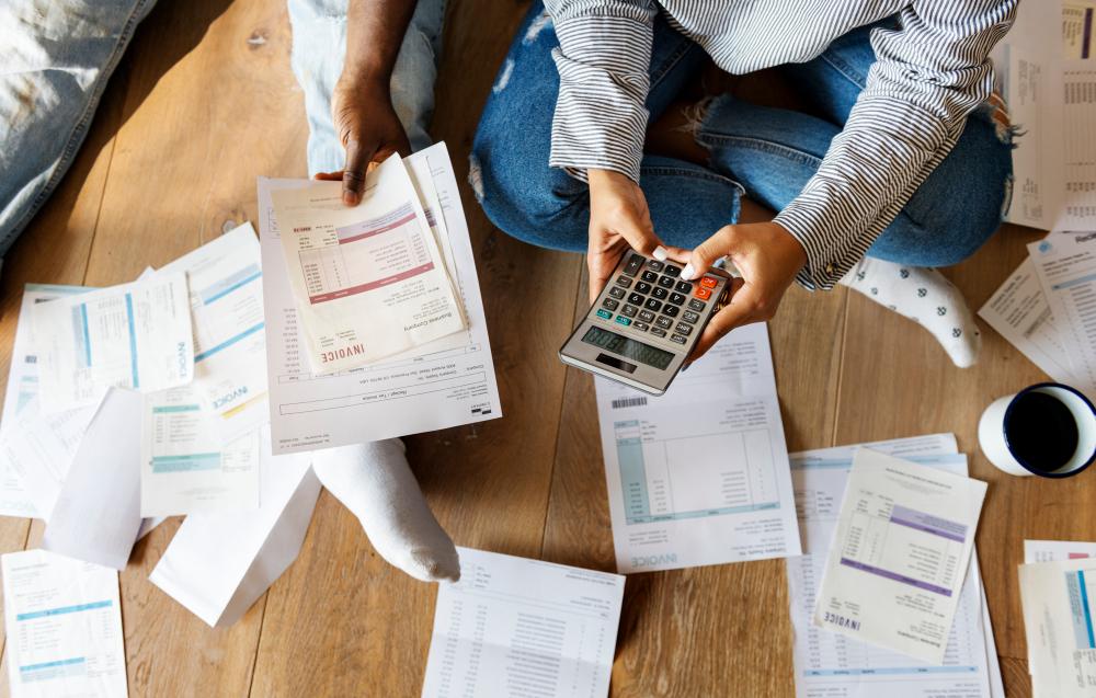 Nem todas as dívidas podem ser incluídas na recuperação judicial. (Fonte: Shutterstock/Rawpixel.com/Reprodução)