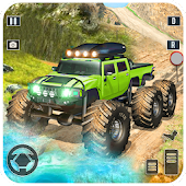 4x4 Monster Truck Offroad Driving Adventure 2018 Android APK Download Free By Karewazim