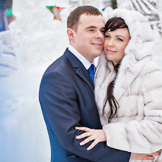 Wedding photographer Anastasiya Karaleva (karaleva90). Photo of 05.02.2013