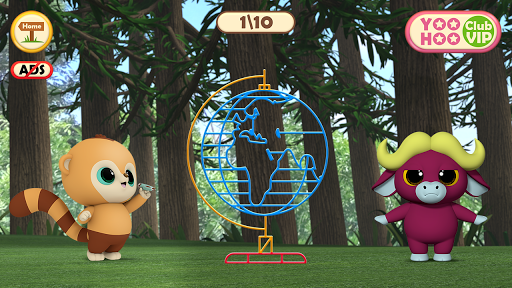 YooHoo: Pet Doctor Games for Kids! 1.1.2 screenshots 8