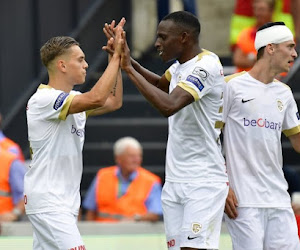 Uitstekend nieuws voor KRC Genk voor de clash met Anderlecht