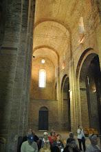 Photo: Col·legiata Sant Vicens de Cardona foto: Marga Vallverdú