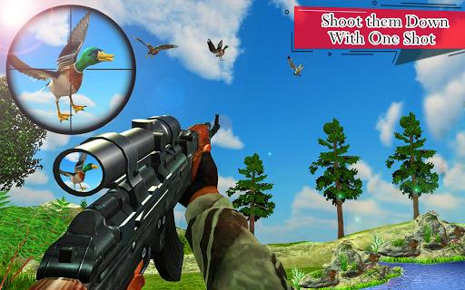 Bird Hunting Master: Birds Game 2020 0.0.2 screenshots 1