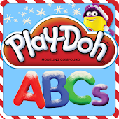 PLAY-DOH Create ABCs