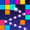 Bricks Breaker Puzzle Balls: break 'em up! icon