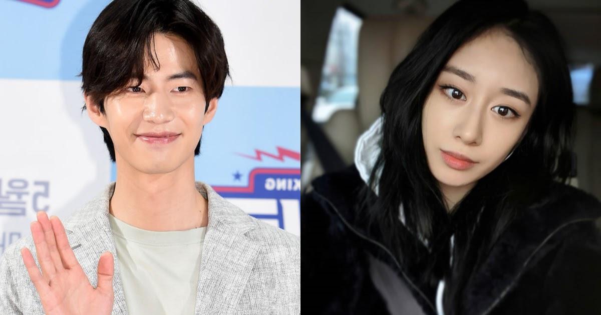 Au apărut zvonuri cum că Changjo din Teen Top s-ar întâlni cu Jiyeon din GLAM