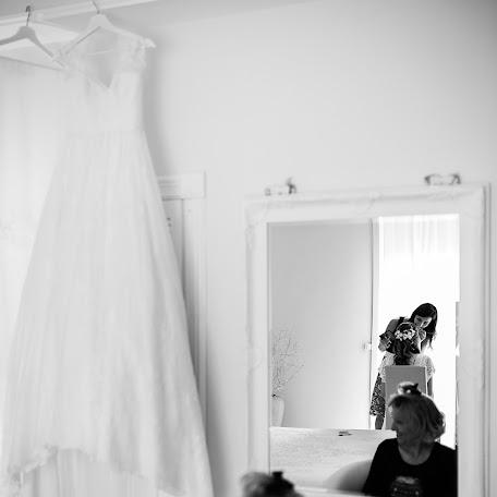 Wedding photographer Luigi Parisi (parisi). Photo of 10.10.2016