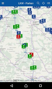 BayernInfo Maps- screenshot thumbnail
