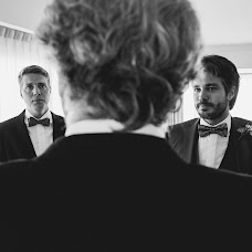 Wedding photographer Agustin Bocci (bocci). Photo of 09.11.2018