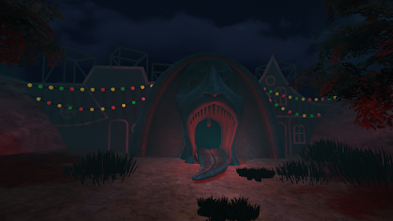 In The Dark Screenshot