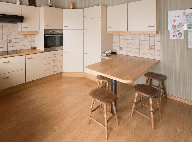 Voor & na - Project 1 Holsbeek