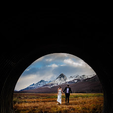 Wedding photographer Maxi Oviedo (maxioviedo). Photo of 15.06.2016