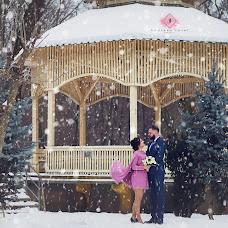 Wedding photographer Andreea Pavel (AndreeaPavel). Photo of 04.03.2018