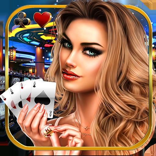 Heart of blackjack: Super Vegas 21 card games
