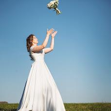 Wedding photographer Evgeniy Taktaev (evgentak). Photo of 19.09.2018