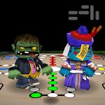 Ludo Zombies icon