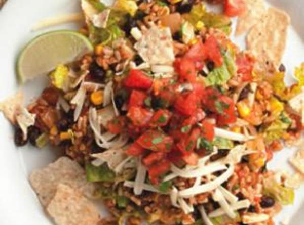 Brokeback Tacos Gringa Style Recipe