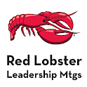 Red Lobster Leadership Mtgs icon