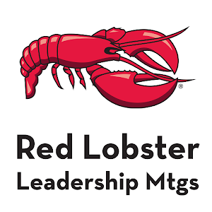 Red Lobster Leadership Mtgs