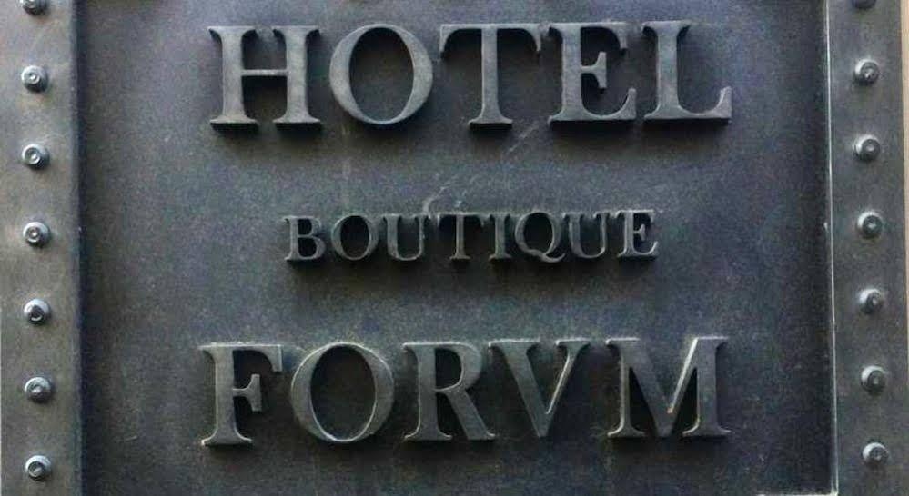 Forvm Boutique Hotel