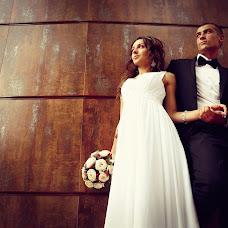 Wedding photographer Vyacheslav Krivonos (Sayvon). Photo of 14.08.2013