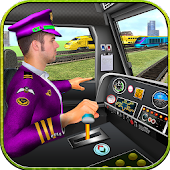 City Train Simulator 2018: Free Train Games