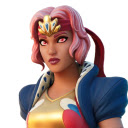 Antheia Fortnite Skin Wallpapers New Tab
