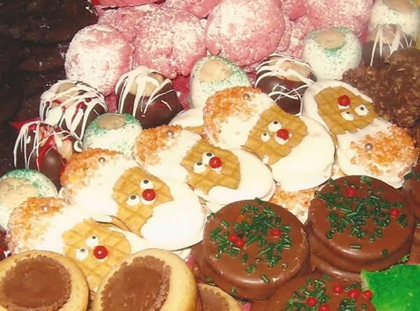 Nutter Butter Santas Recipe