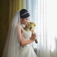 Wedding photographer Amanzhan Anapin (anapinphoto). Photo of 11.02.2015