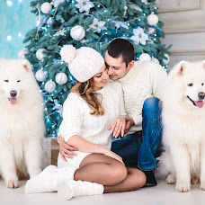 Wedding photographer Olga Khayceva (Khaitceva). Photo of 26.01.2016