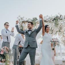 Wedding photographer Jean pierre Michaud (acapierre). Photo of 27.01.2018