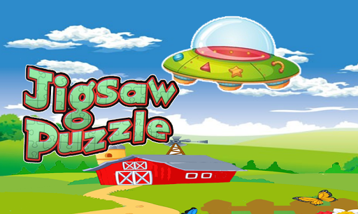 Toy Airplane Jigsaw Puzzles
