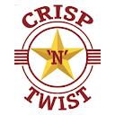 Crisp 'N' Twist, NIT, Faridabad logo