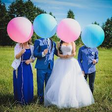 Wedding photographer Anastasiya Bulkina (Stella123). Photo of 20.08.2015