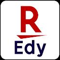 楽天Edy:ポイントがドンドン貯まる便利でお得な電子マネー icon