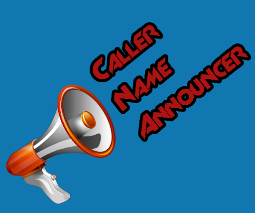 Caller name announcer sms free