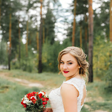 Wedding photographer Aleksandra Klenina (Kleny). Photo of 14.03.2016