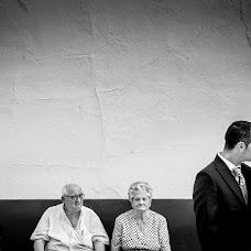 Fotógrafo de bodas Ferran Mallol (mallol). Foto del 02.09.2016