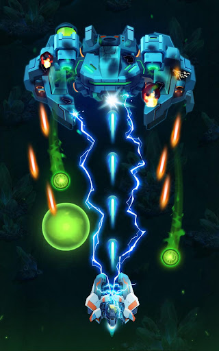 Galaxy Invaders: Alien Shooter 1.1.4 app download 20